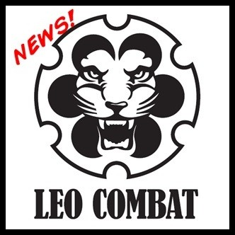 Join Leo Combat at the Tanner Gun Show!