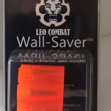 Wall-Saver Safety Cylinder Now Shipping