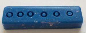 Original silicone insert mold